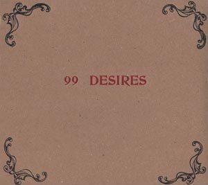 "Putnam Smith - ""99 Desires"""