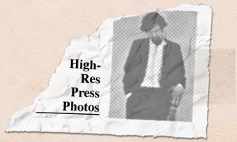 Hi-Res Press Photos